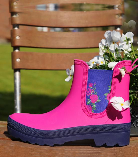 Damen Ankle Boots Series 4200 Z