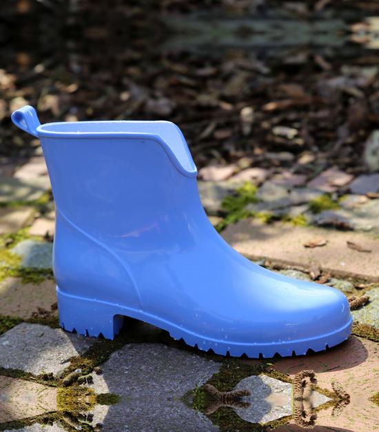 Damen Stiefelette Series 4000-Schuhproduktion